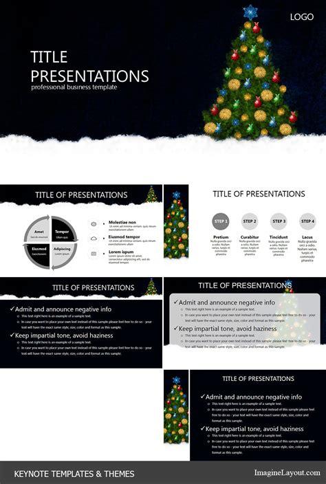 keynote themes christmas christmas traditions keynote templates imaginelayout com