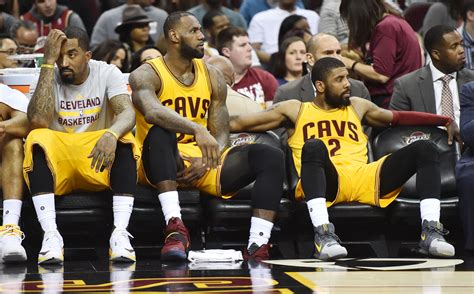 Bulls Bench Players Cleveland Cavaliers Can The Cavs Overcome Their Putrid