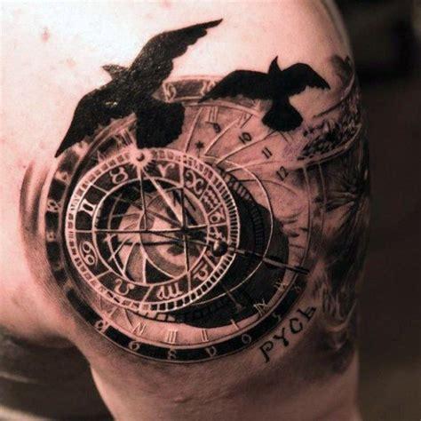 compass tattoo vintage 17 best ideas about vintage compass tattoo on pinterest