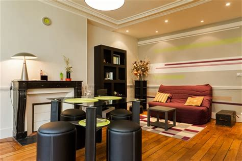 foto appartamenti arredati affitto di appartamenti arredati a parigi my agency