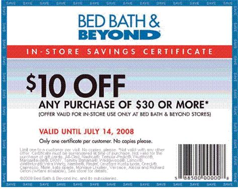 Bed Bath Coupon by You Must Print This Coupons To Get A Percentage Of 20