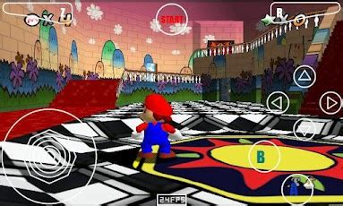 mupen64plus apk mupen64plus ae n64 emulator