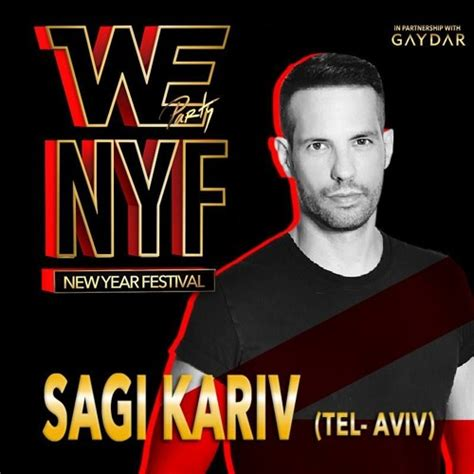 new year song listen we new year festival 2015 16 sagi kariv by sagi