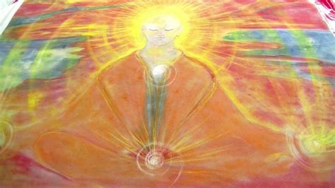 painting pictures painting the soul s aura on vimeo