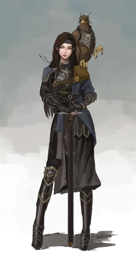 design concept gallery best 25 female character concept ideas on pinterest