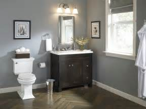 Lowes Bathroom Ideas Traditional Bath With An Vanity Traditional Bathroom Other Metro By Lowe S Home