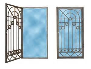 Door Grill Design by Grill Door Grill Gr4011 Custom Doors Gates