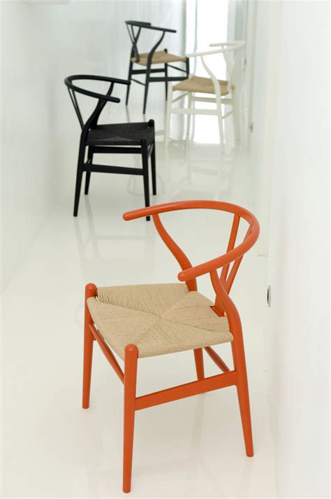 wishbone chair by hans j wegner for carl hansen s 248 n