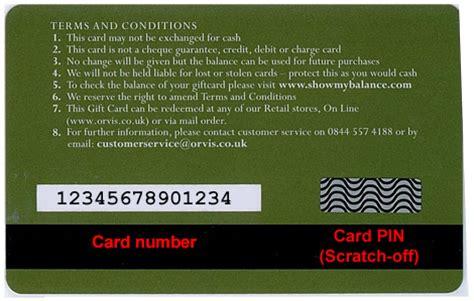 gift card / orvis gift card    orvis uk