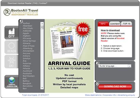 blogger guide pdf pdf travel guidebooks