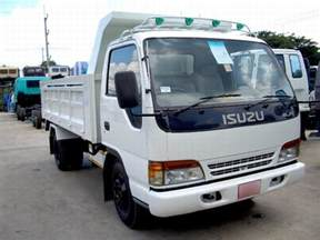 Isuzu Truck Npr Used Isuzu Npr Dump Trucks For Sale Mascus Usa