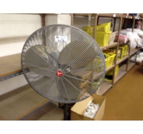 high output computer fan dayton high output shop fan able auctions