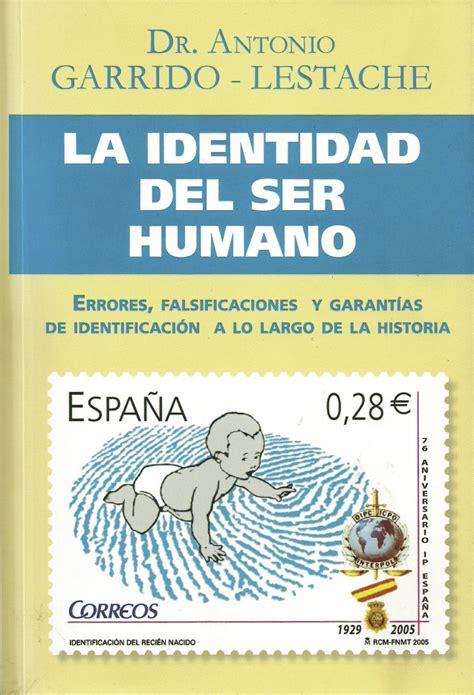 libro doctor uriel edicin integral la identidad del ser humano