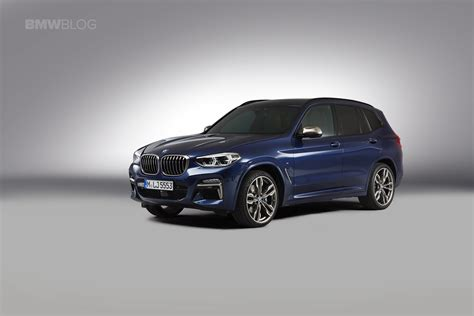 we talk with calvin luk about the new bmw x3 s design