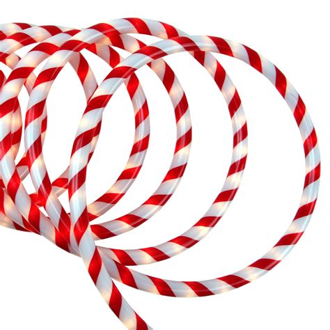 lighted candy cane decorations 18 quot lighted candy cane christmas window silhouette