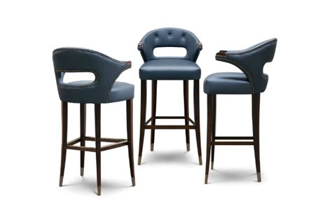 colorful bar stools brabbu s new collection colorful bar stools news