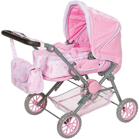 Baby Born Puppenwagen 2157 by Baby Born Puppenwagen Zapf Creation Baby Born Puppenwagen