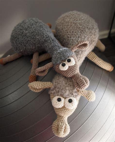 free amigurumi pattern ravelry dolly the sheep amigurumi fluffy toyby littleowlshut