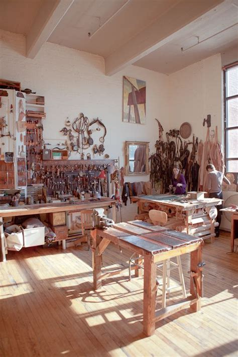 Hook Leather Workshop I M Impressed By