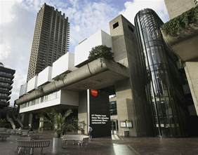 Barbican Foyer Plans For New 163 278m London Concert Hall Back On Track