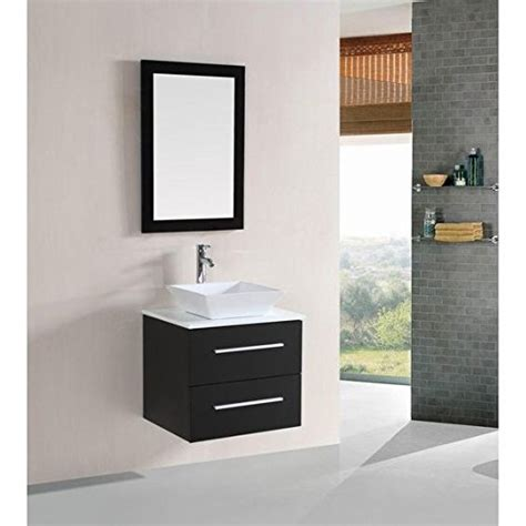 Floating Sink Cabinet by Floating Sinks