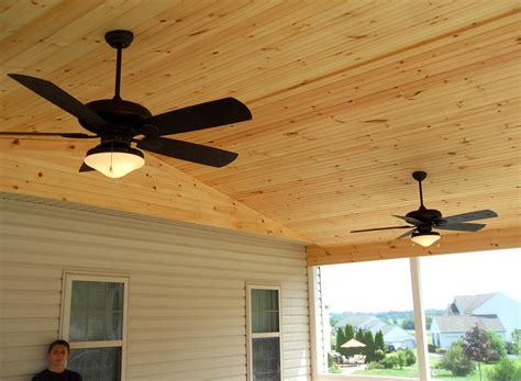 Garden Ceiling by Outdoor1 Southern Chester County Electric