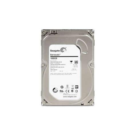 Hardisk Sata Seagate 1tb disk 3 5 seagate sata per pc desktop da 1tb 1000gb
