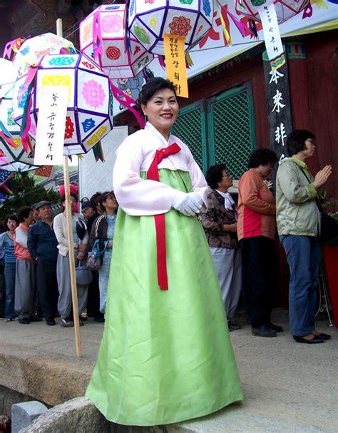 Korea Hanbok Jeogori 1 jeogori