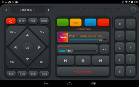 best pc remote app anymote smart tv remote android apps on play