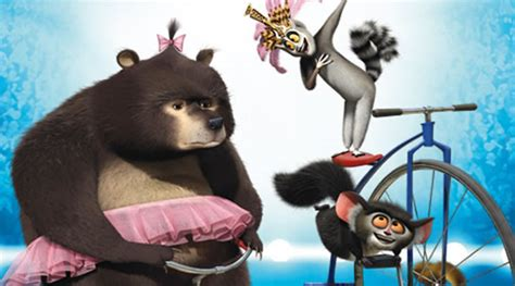 film animasi eropa film review madagascar 3 europe s most wanted kabar