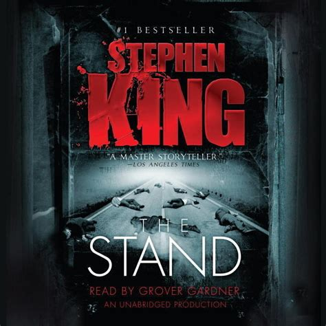 the two one stand books the stand audiobook by stephen king for just 5 95
