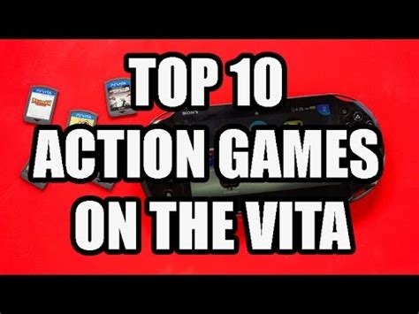 best ps1 games on vita top 10 action games on the playstation vita youtube