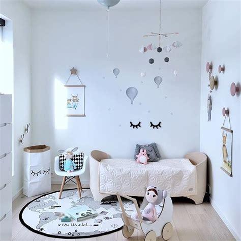 the sweetest girl s nordic room from instagram petit small el instagram de inspiraci 243 n escandinava de linnbp77