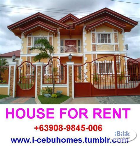 houses that are for rent cebu houses for rent rooms for rent in cebu city philippines