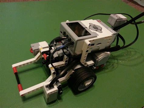 experimental design robotics fll north texas mentor