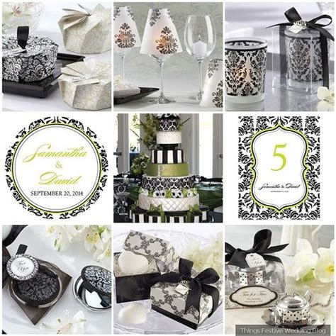 17 best images about damask wedding inspiration on favor boxes tables and