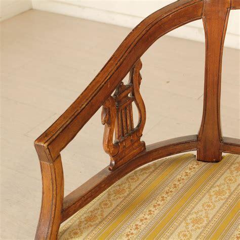 poltrone a pozzetto poltrona a pozzetto sedie poltrone divani antiquariato