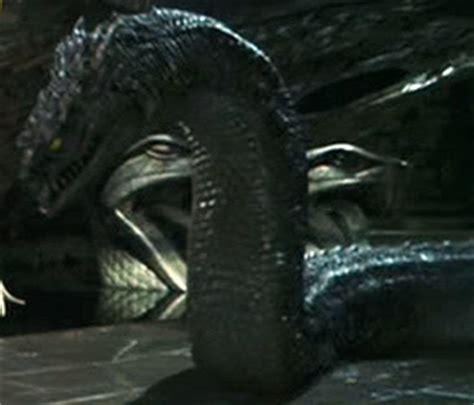 ular film wiki world of harry potter beberapa binatang yang ada di harry