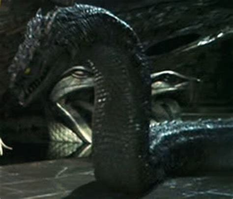 film lego ular world of harry potter beberapa binatang yang ada di harry