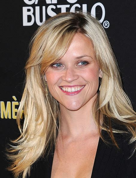 reese witherspoon long straight cut reese witherspoon