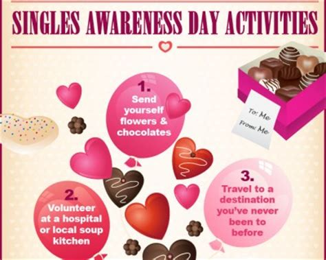 single valentines day singles on valentines day single awareness day