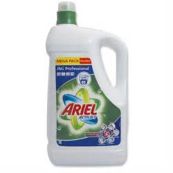 Persil And Comfort Ariel Biological Liquid Laundry Detergent 65 Washes 4