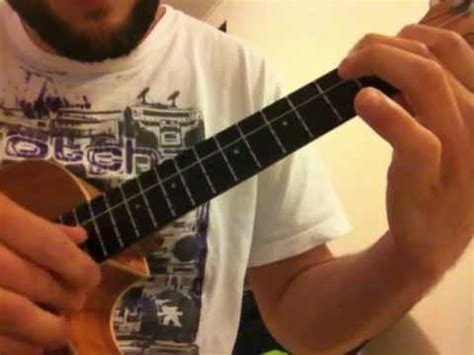 tutorial ukulele stand by me stand by me ukulele tutorial youtube
