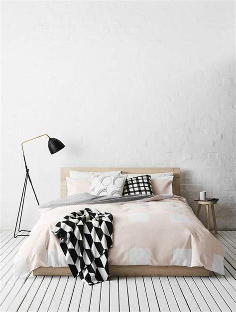 einrichtungsbeispiele schlafzimmer skandinavisches design 120 stilvolle ideen in bildern