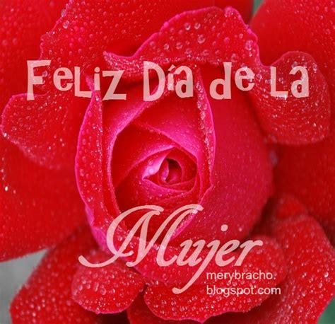 imágenes bonitas feliz día de la mujer tarjeta feliz d 237 a de la mujer entre poemas vivencias y