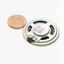 Speaker Speker Spiker 8 Ohm 05w 1 speaker 8 ohm 0 5w 36mm ck 7031 0 85 spikenzielabs