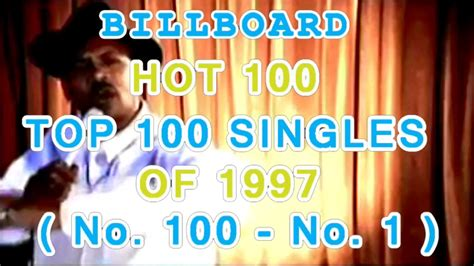 billboard hot  year  top  singles   youtube