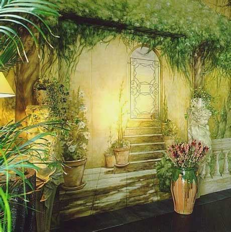 painting wall the best painting and design 3d nature wall painting