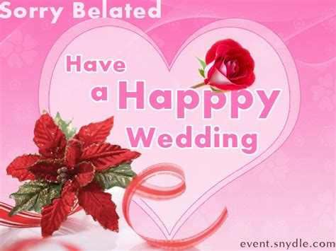 Wedding Wishes Belated wedding wishes cards festival around the world