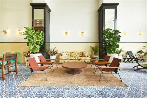 commune design commune portfolio american trade hotel